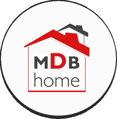 MDB HOME budownictwo mieszkaniowe