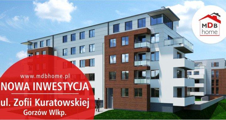 Nowa inwestycja w Gorzowie