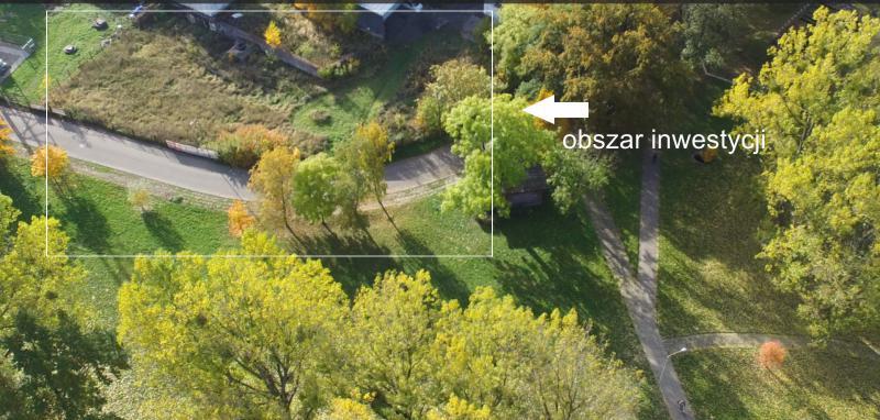 Budowa mieszkań i lokali usługowych w Myśliborzu ul. Cienista